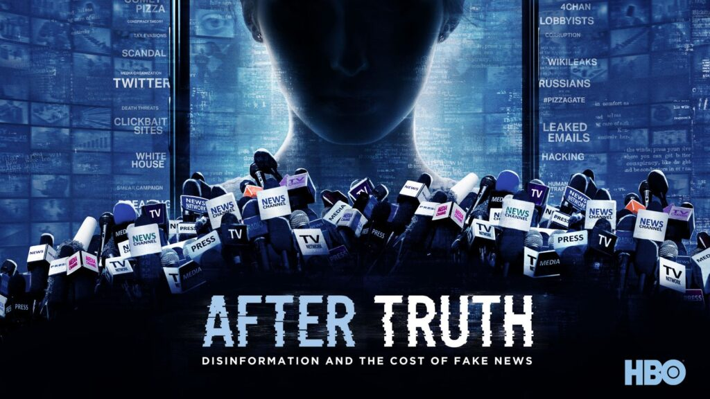 After Truth - Disinformation and the Cost of Fake News