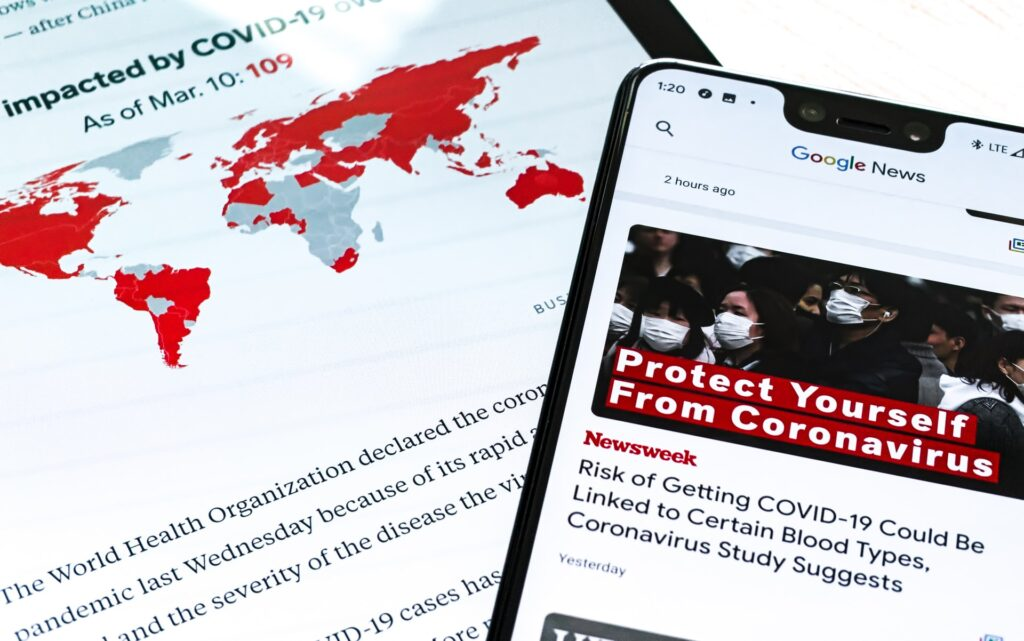 Browser Extensions to Help You Detect and Avoid Fake News