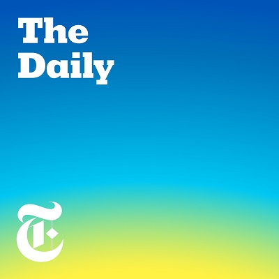 The Daily by NYT