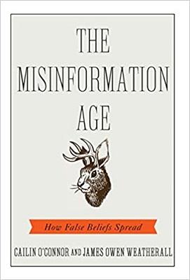 The Misinformation Age - How False Beliefs Spread