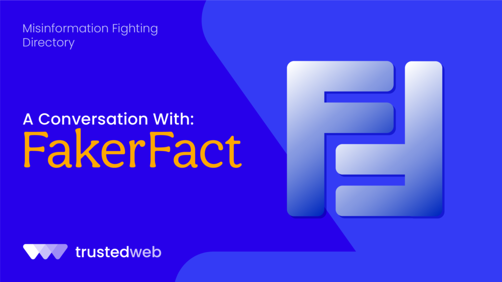 Misinformation Fighting Directory - FakerFact